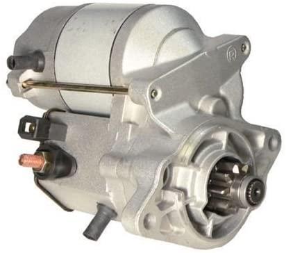 DSA Replacement Starter For Kubota BX2230D BX2350D BX2360 BX24 BX25 Sub Compact Tractor Dsl