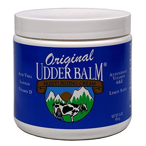 Original Udder Balm, 16 Oz Jar