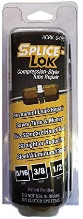 Splice-LokA/C Repair, SPLICE-LOK, Kit, 5/16, 3/8, 1/2 Tube