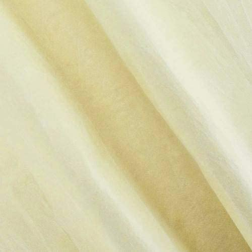 Antique Bone Ivory Textured Faux Leather, Fabric by The Yard
