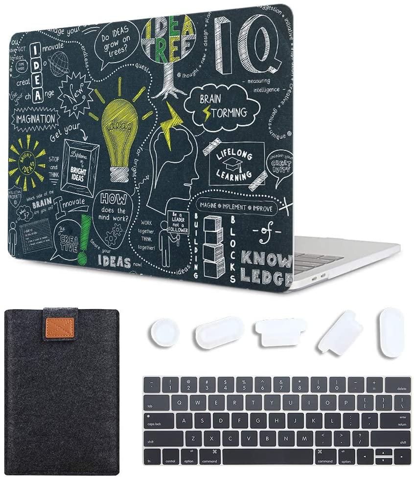 MAITTAO Laptop Case for MacBook Air 13