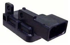 Rareelectrical NEW MAP SENSOR COMPATIBLE WITH 1992-1996 DODGE TRUCKS 3-TERMINAL PINS REPLACES 56026770