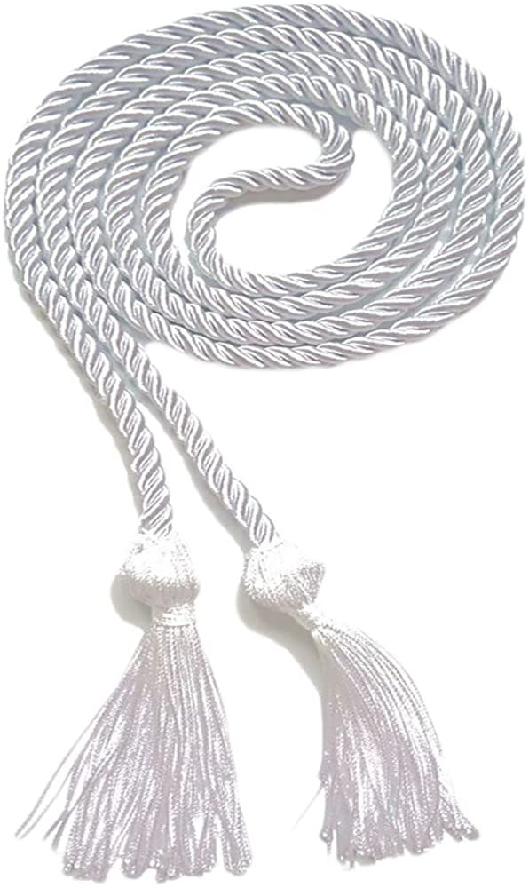 Delta Chi Greek Graduation Honor Cords