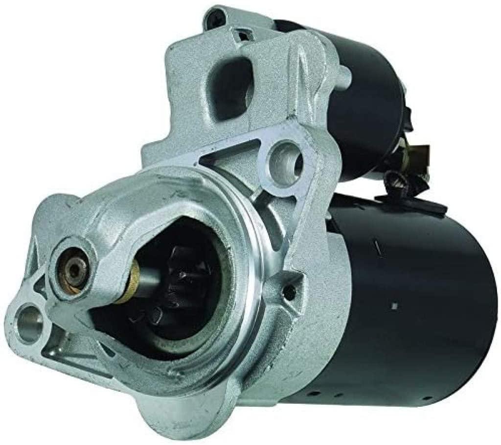 For Mini Cooper Starter Motor 2002-2008 1.6 Liter 4-Cyl Manual Transmission For 12-41-7-570-487