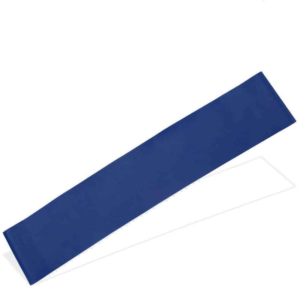 Exercise Resistance Band, Workout Band Resistance Loop Band for Home Fitness, Strength Training, Physical Therapy