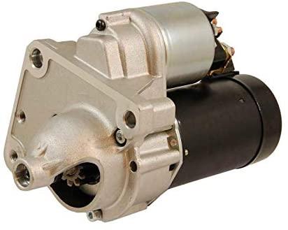 New Starter Replacement For 2001-2015 Citroen LCV - Europe, Citroen - Europe, Fiat - Europe, Replacement For, Denso 428000-1640, Fiat 9637813680, Marelli 63280091