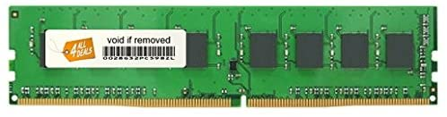 4GB DDR4-2133 (PC4-17000) Memory RAM Upgrade for The Acer Predator Gaming AG6-710-70001