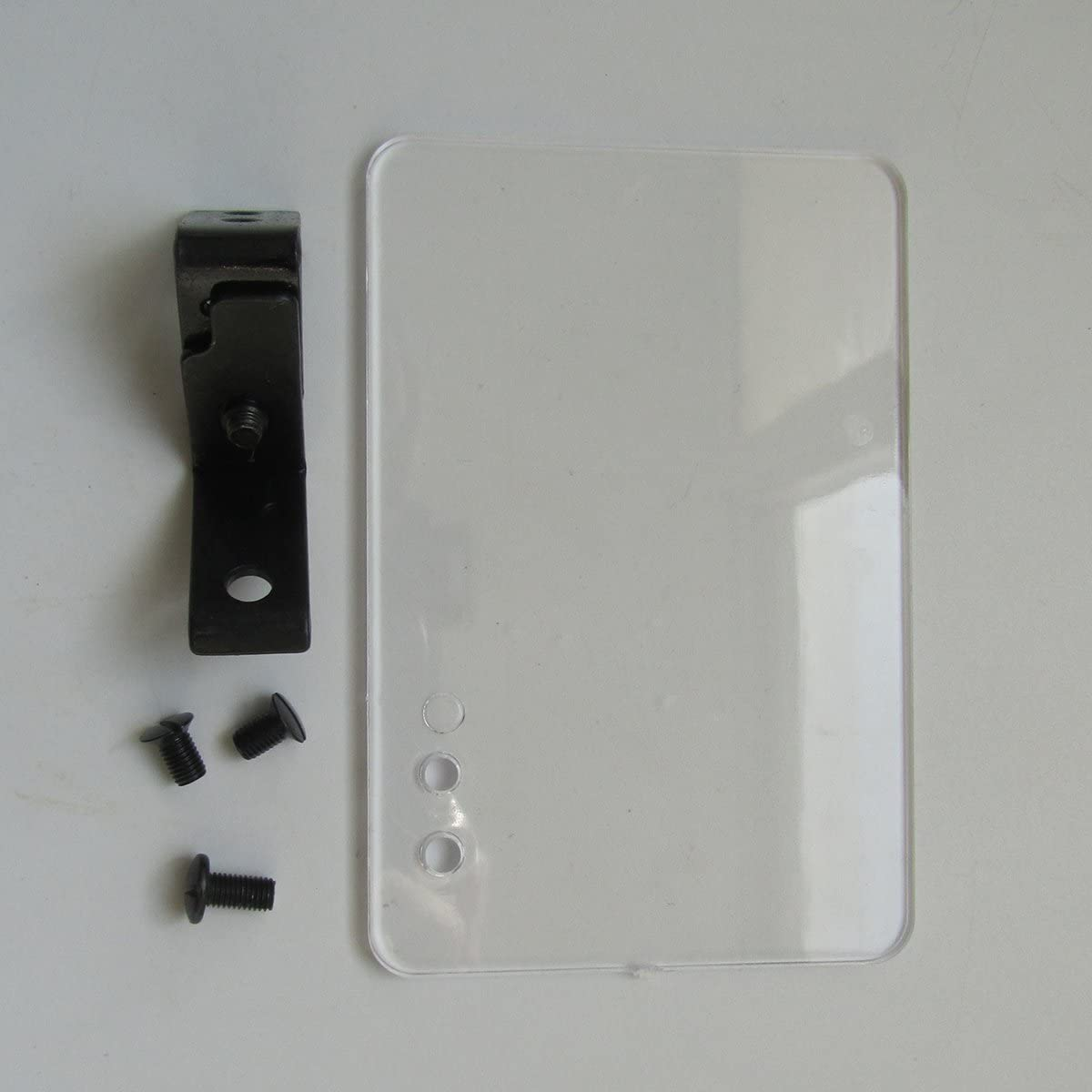 KUNPENG - 1 PCS Safety Plate ASM. #B3120-372-0A0 for JUKI MB-372 373