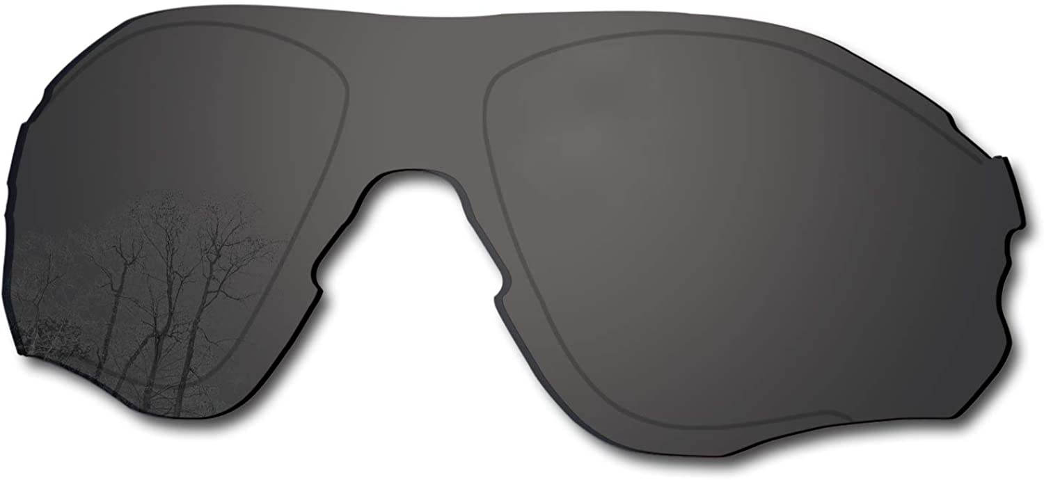 Bsymbo Lenses Replacement for Oakley EVZero Path Asian Fit OO9313 Sunglass - Multiple Options