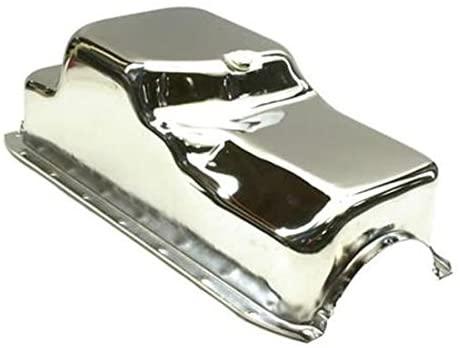 273-340 Small Block Fits Mopar Stock Sump Oil Pans