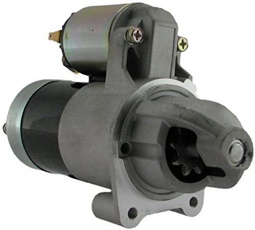 Starter NEW compatible with Onan 191-1760-02 fits John Deere 318 P218G 18040