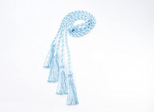 PHI Sigma Sigma (Chapters) Graduation Cords - TASSEL DEPOT Brand