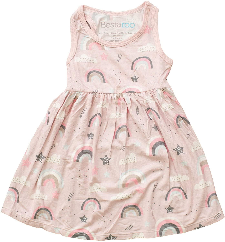 BESTAROO Toddler Dress