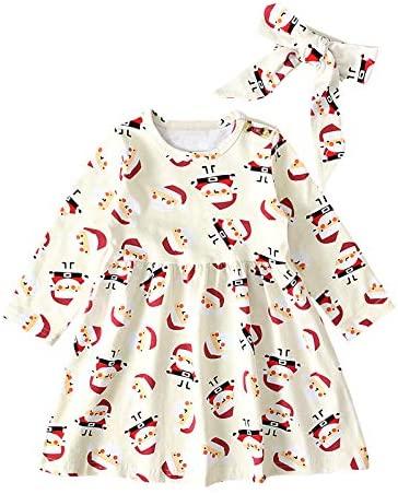Baby Boys Girls Halloween One-Piece Long Sleeve Jumpsuit Dress Pumpkin Ghost Printed Pajama Outfits