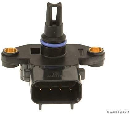 Genuine W0133-1777178 Manifold Absolute Pressure Sensor