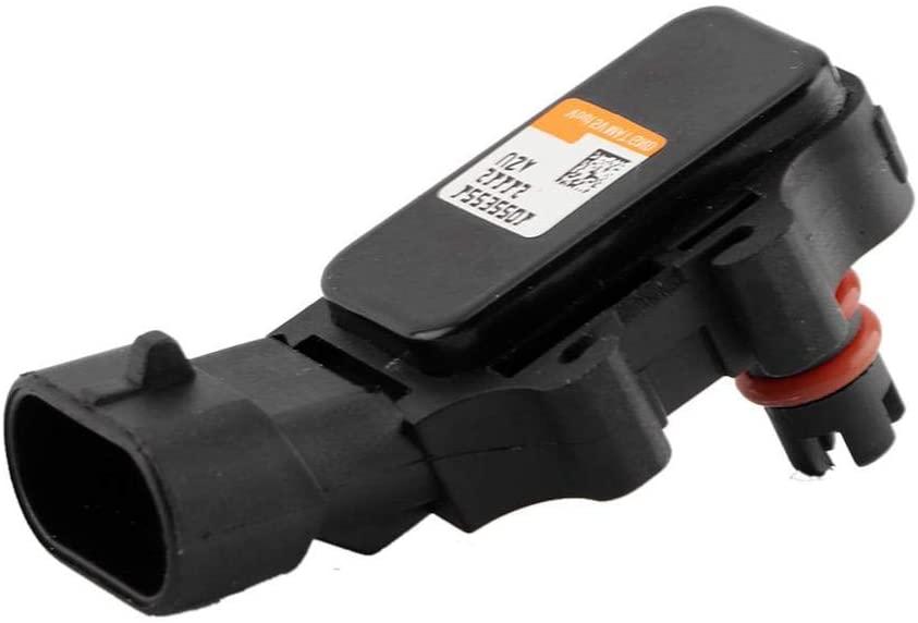 Manifold Pressure Sensor - 12232201 Car MAP Manifold Pressure Sensor