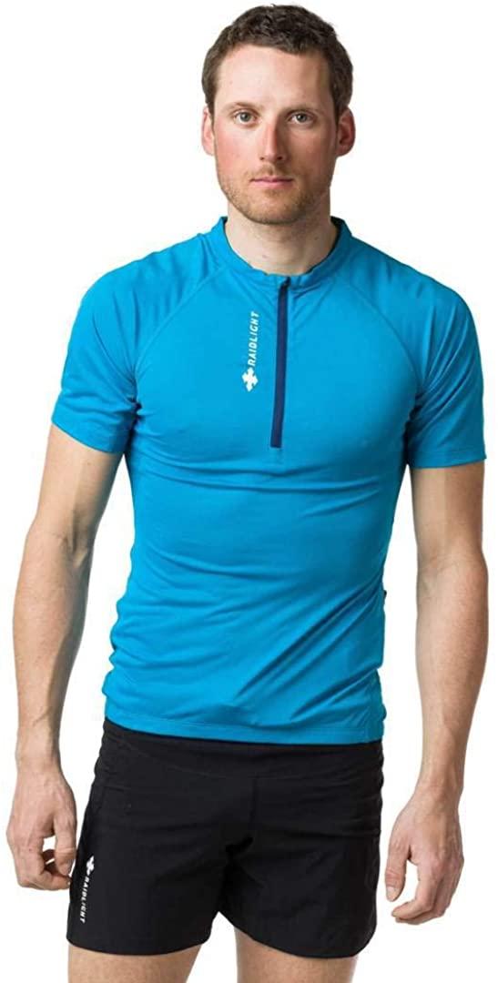 RaidLight Responsiv T-Shirt - AW20 - Large - Blue