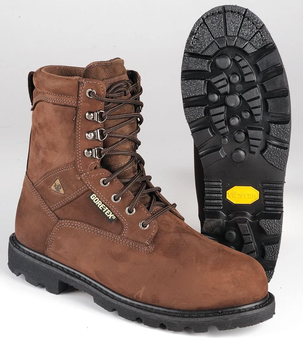 Work Boots,14,M,Brown,Steel,Mens,PR