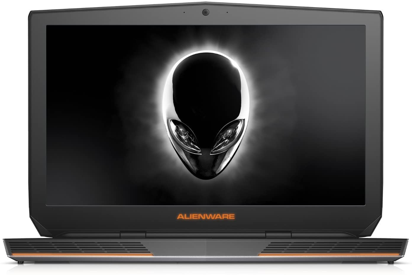 Alienware 17 AW17R3 17.3-Inch Full HD Gaming Laptop, 6th Gen Intel Core i7-6700HQ UP to 3.5GHz, 8GB Memory, 128GB SSD + 1TB Hard Drive, 3GB GeForce GTX 970M Graphics, Windows 10