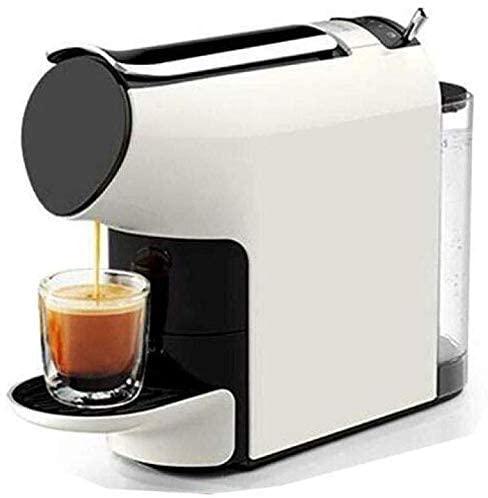 XHCP Coffee Machine Coffee Maker High-end Smart Capsule Coffee Machine Capsule Coffee Machine Home Small Automatic Coffee Machine