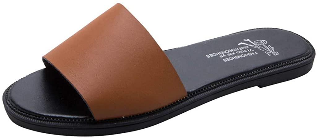 DRAGONHOO 2019 New& Hot - AX072- Women's Open Toe Ankle Strap Sandal,Low Wedge Sandal,Platform Pump Sandals,Espadrille Wedge Sandals