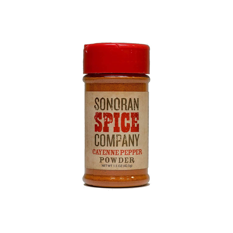 Sonoran Spice Cayenne Pepper Powder (1.5 Oz)