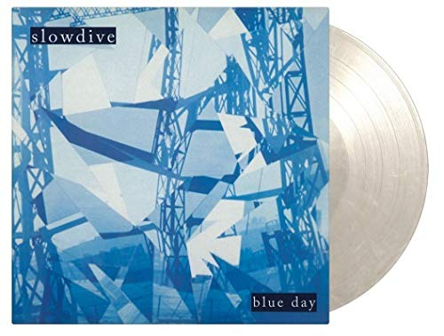 Blue Day [Limited 180-Gram White Marble Colored Vinyl]
