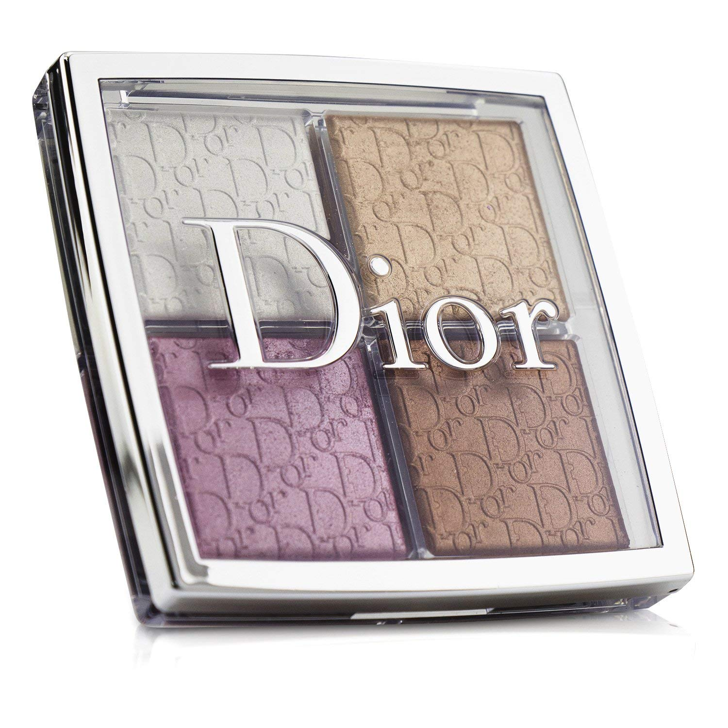 Dior 2018 Backstage Glow Highlighting Face Palette