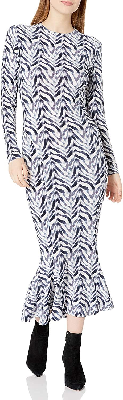 Norma Kamali Women's Dress