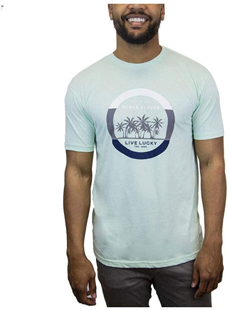 Black Clover Ocean Front T-Shirt