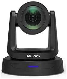 AV-2020G 20x All-in-one PTZ Camera