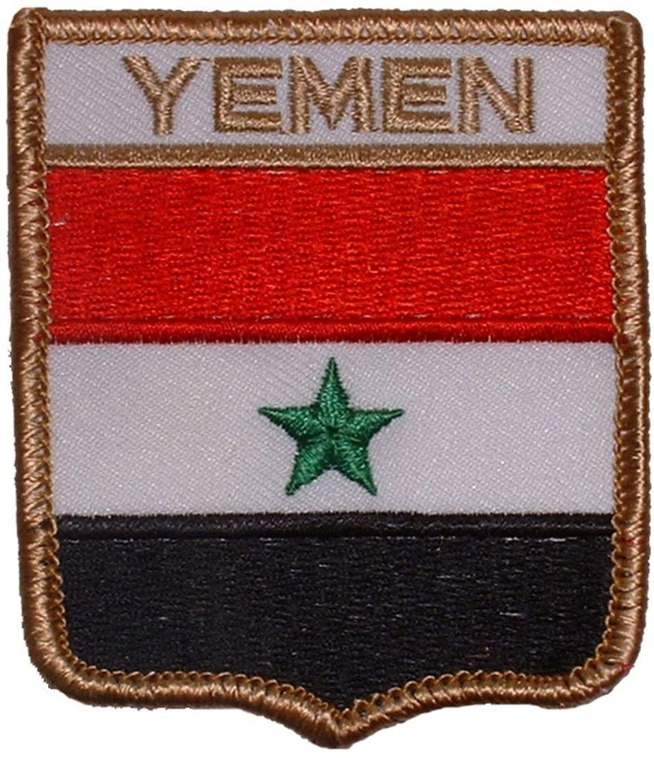 Yemen Flag 2.5-3.5