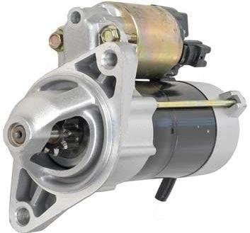 Rareelectrical NEW STARTER COMPATIBLE WITH TOYOTA ECHO 1.5L 2000-2005 228000-8540 280-0280 9622809-854 28100-21020 SR3286X 2280008540 2800280 9622809854 2810021020