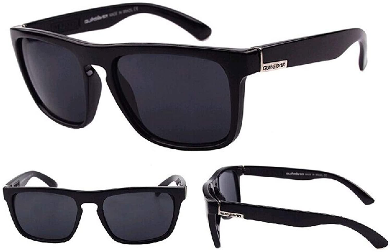 100% UV Protection Vintage Polarized Glasses-Men's and Women's Square Fashion Sunglasses
