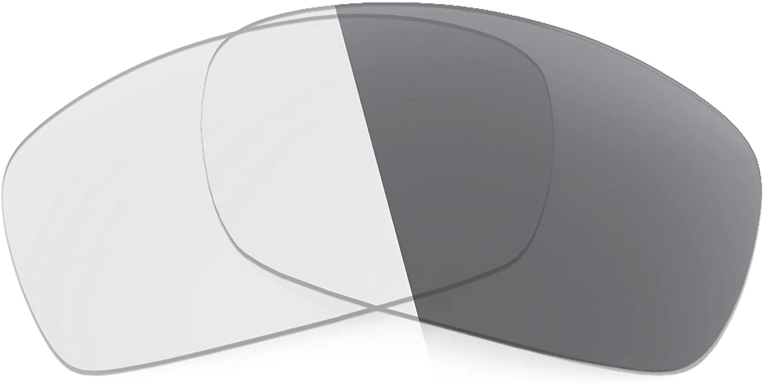 Revant Replacement Lenses for Oakley Hijinx