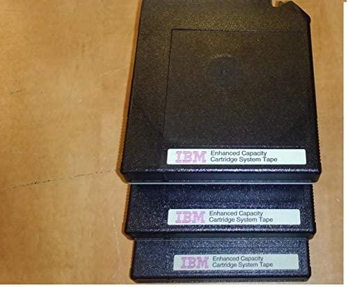 30-Pack 3590e Mp 20GB Data Cartridge 2000ft Tape Black