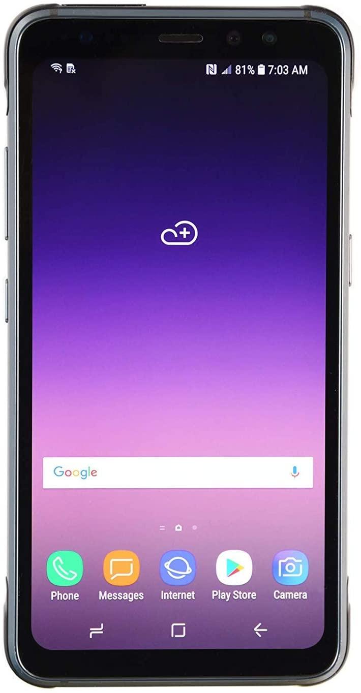 Samsung Galaxy S8 Active 64GB SM-G892A Unlocked GSM - Camo Blue (Renewed)