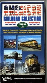 American Railroad Collection Vol. 2
