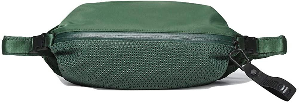 Lululemon All Hours Belt Bag (Algae Green)