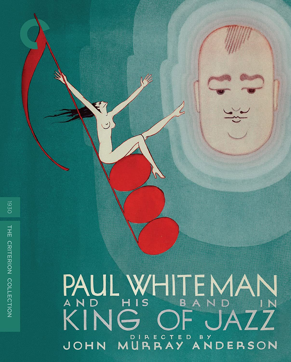 King of Jazz (The Criterion Collection) [Blu-ray]