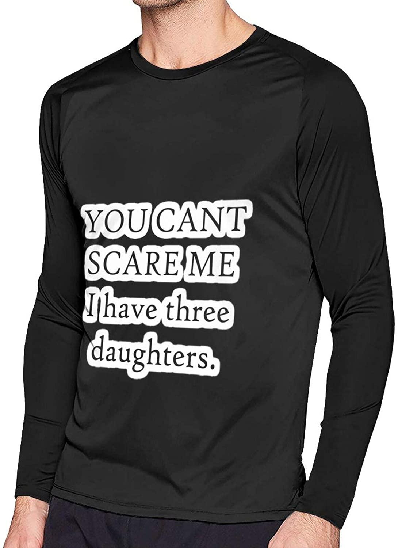 St,Small,845x845-Pad,1000x1000,F8f8f8 Men's Printed Long Sleeve T-Shirt Long Top Loose Shirt Sports Crew Neck Shirt