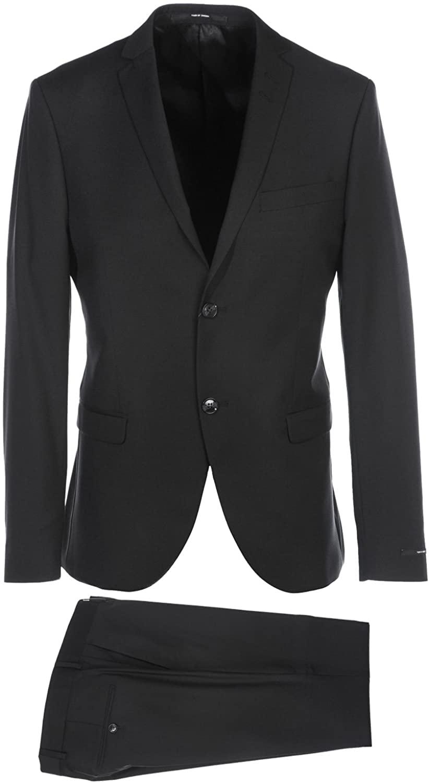 Tiger of Sweden Jill Gordon Suit in Black