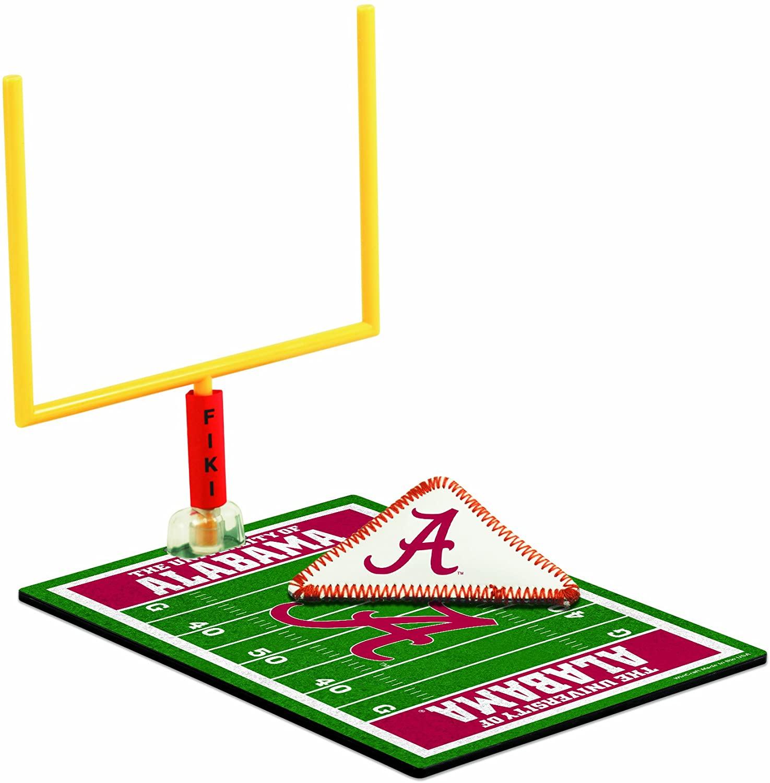 Alabama Crimson Tide Tabletop Football Game