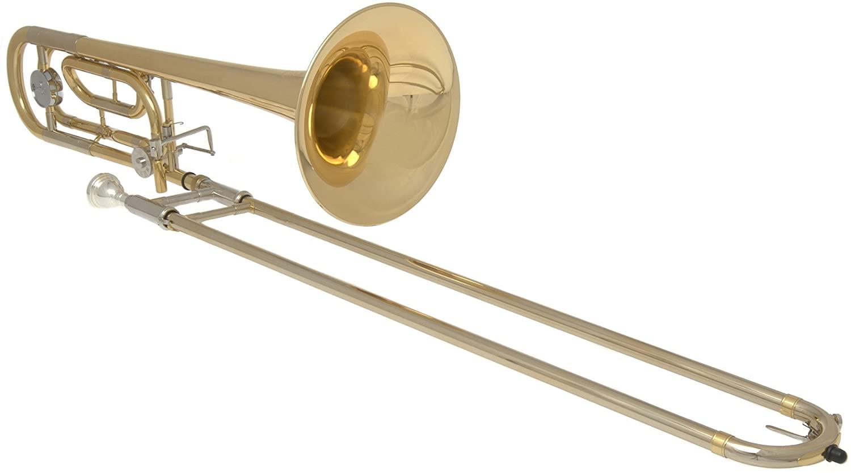 John Packer - Michael Rath Bb/F Large Bore Trombone