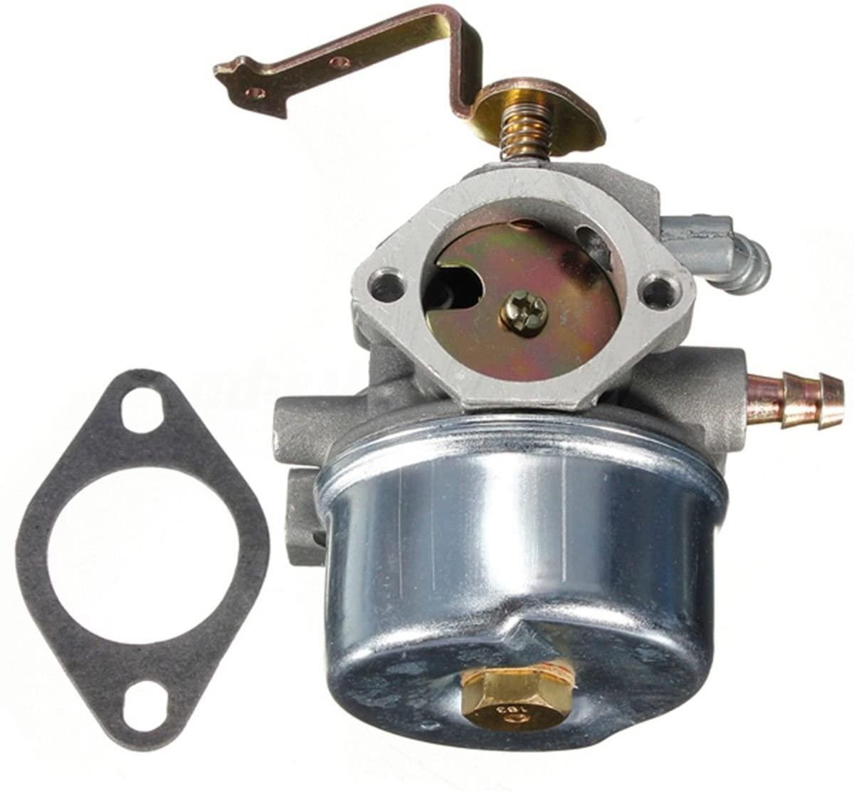 Carburetor carb for Tecumseh HM80 HM85 HM90 LH318XA LH358EA