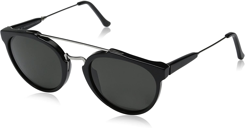 Super Giaguaro 51mm Black/Black One Size