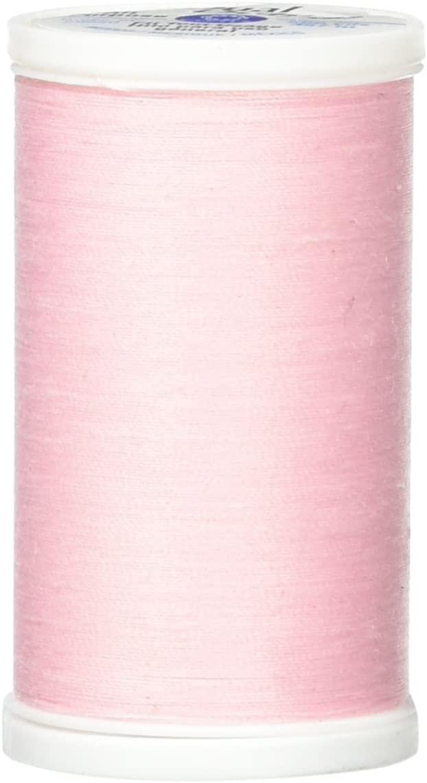 Coats Thread & Zippers Dual Duty XP thread, Pink