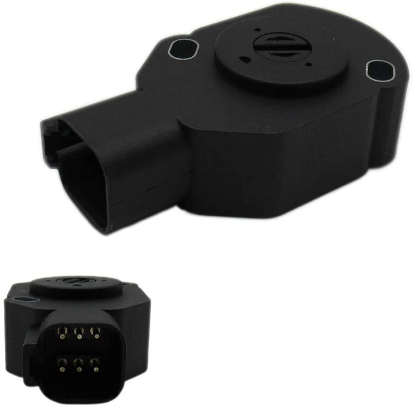 CARBEX TPS Throttle Position Sensor Repl.#53031576 for 98-07 Dodge Ram 2500 3500 5.9L Cummins Diesel