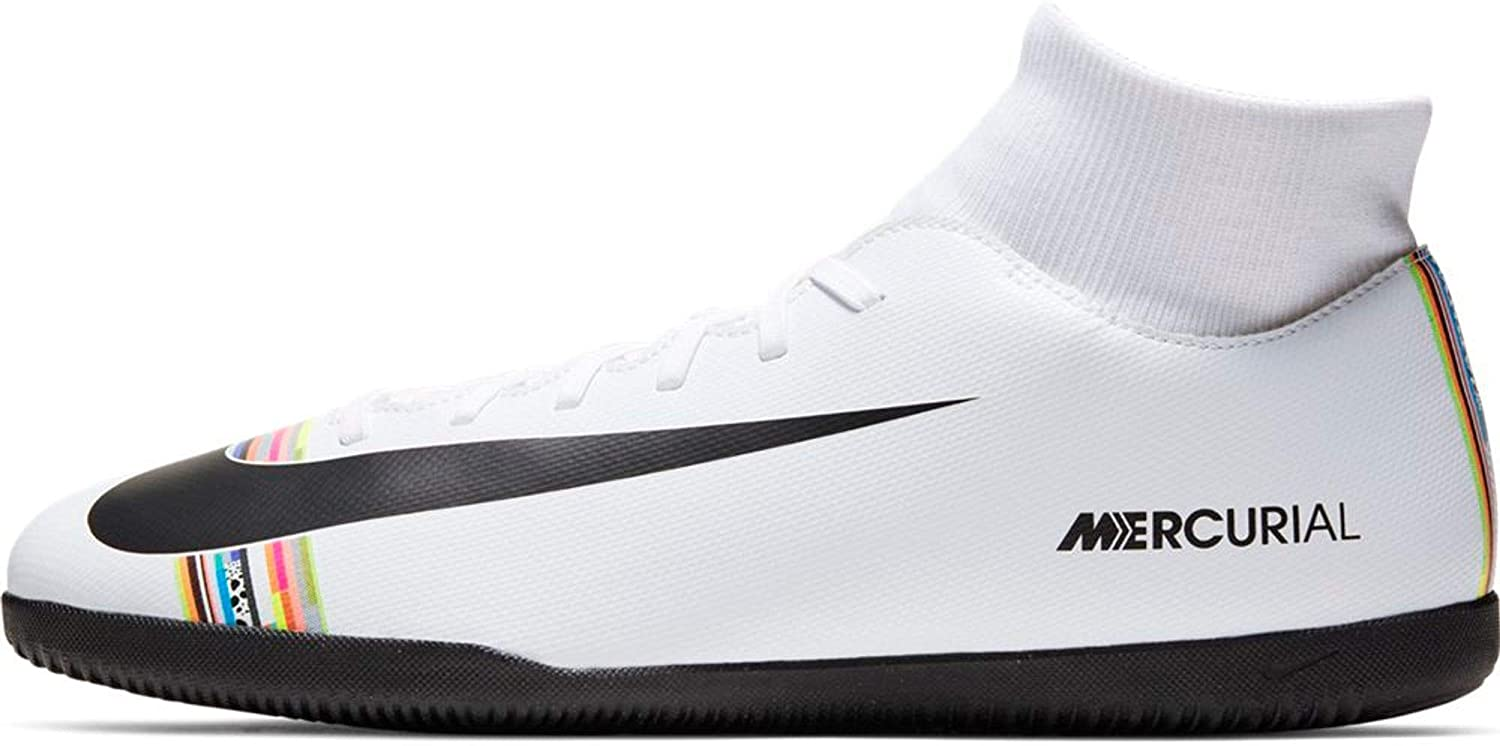 Nike Mens Superfly 6 Club IC Sport Field Soccer Shoes