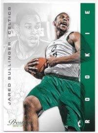 Jared Sullinger 2012-13 Prestige Boston Celtics Rookie Card #221